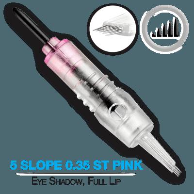 5 SLOPE 0.35 ST PINK